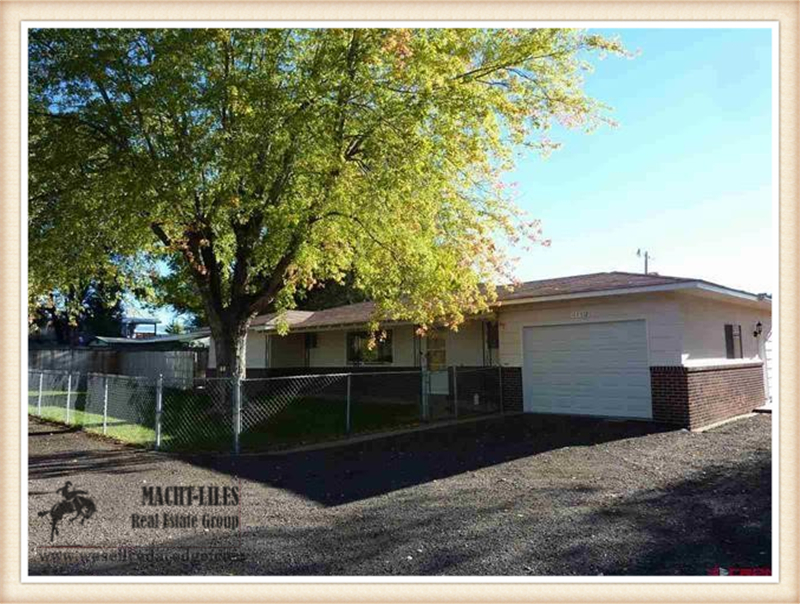 eckert co ranch style home on a wide lot for sale 13572